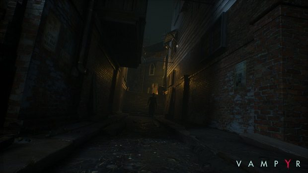 Vampyr Give a Dog a Bad Name Walkthrough Guide – Meeting Harriet Jones, Deciding Sean Hampton Fate