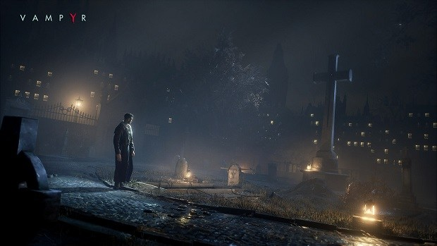 Vampyr No-Kill Walkthrough Guide – Not Even Once Trophy, How To Unlock (Tips And Strategies)