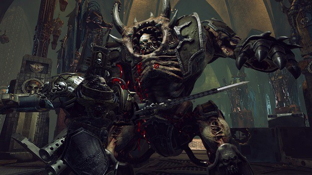 Warhammer 4K: Inquisitor Martyr Fusion Guide | Warhammer 40,000: Inquisitor - Martyr Guide