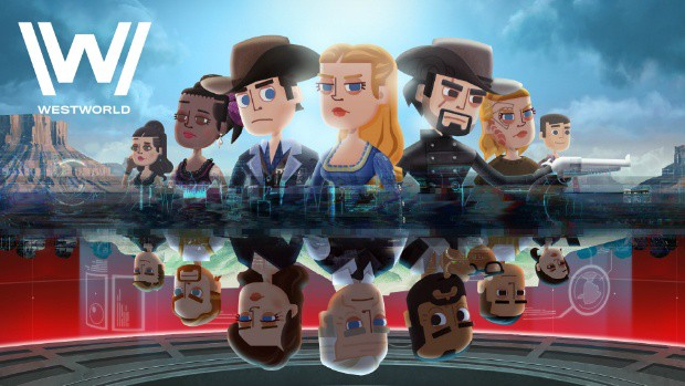 Bethesda Sues Warner Bros Over Similarities Between Fallout Shelter And Westworld