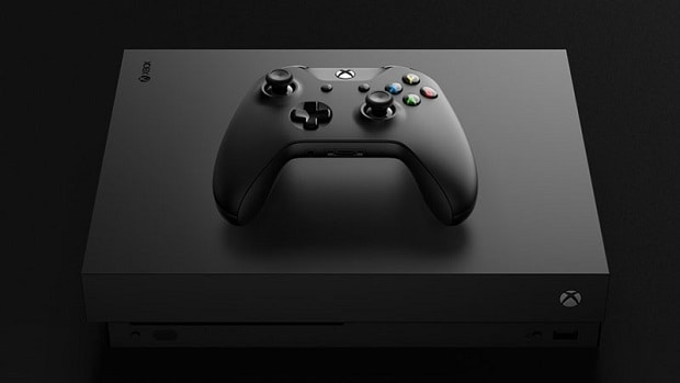 Next Generation Xbox One