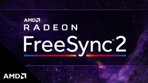 Freesync 2 HDR cetification, AMD FreeSync