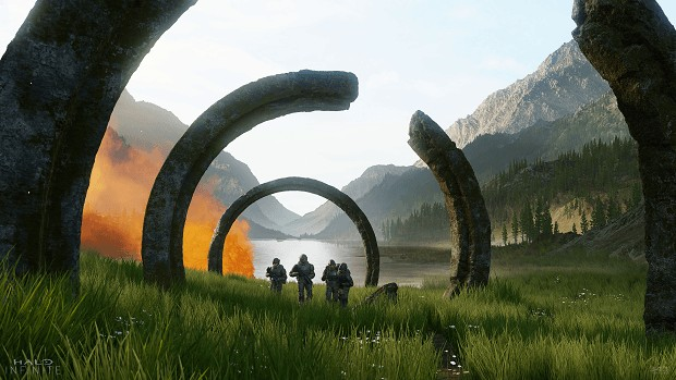 Halo Infinite Battle Royale | What Halo Infinite Needs To Do To Succeed