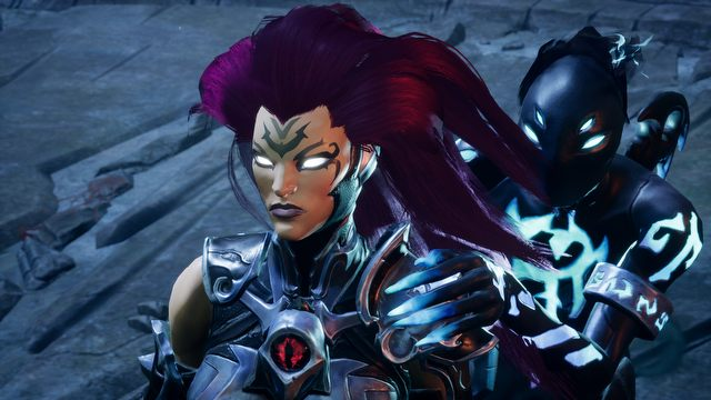 Darksiders 3 Review Roundup