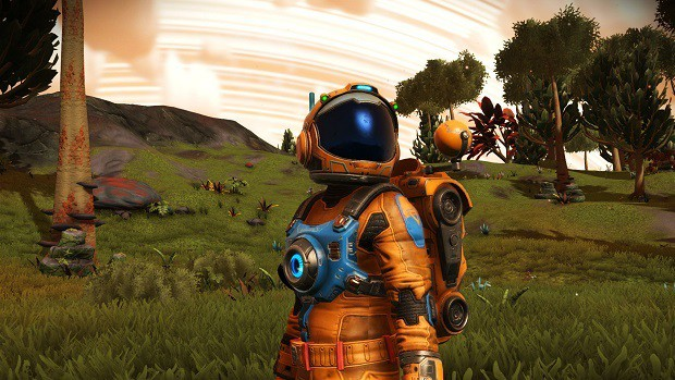 No Man's Sky NEXT Ancient Keys Guide