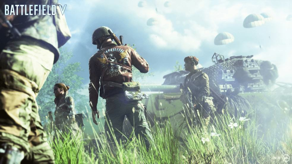 Battlefield V Grand Operations And Multiplayer Modes Detailed, Here Is Everything You Need To Know!
