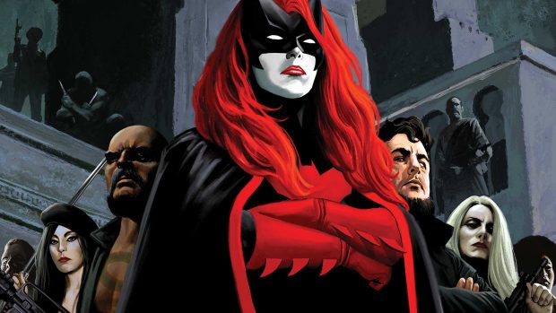 Batwoman TV Series Gets the Greenlight from CW? Juicy Details Inside
