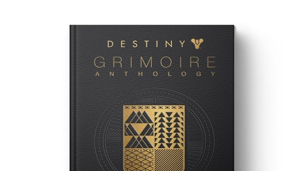 Destiny Grimoire