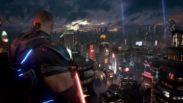 Crackdown 3 loot boxes and microtransactions