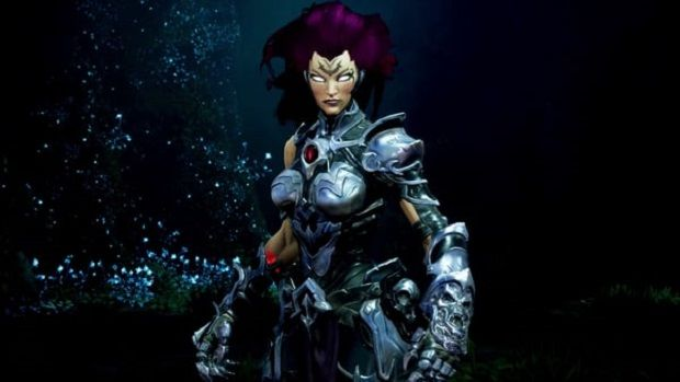 Darksiders 3 endings
