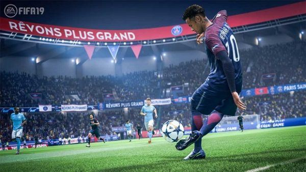 fifa 19 player ratings, FIFA 19 players with 5 star skills