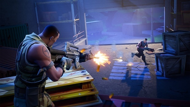 Fortnite - a free video game - is a billion- dollar money machine