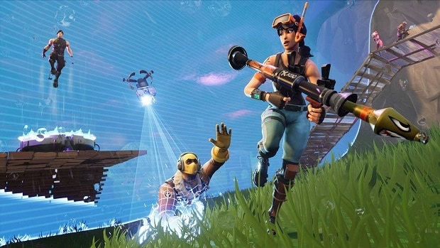 'Fortnite Battle Royale': Week 3 challenges have been revealed