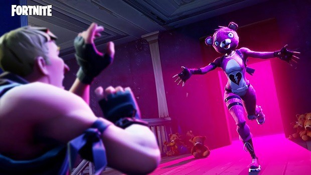 Fortnite Season 5 Week 3 Challenges Guide How To Complete