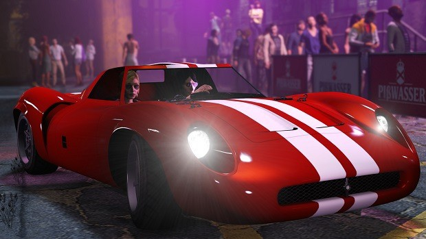 Red Dead Online, GTA Online After Hours Nightclub Guide