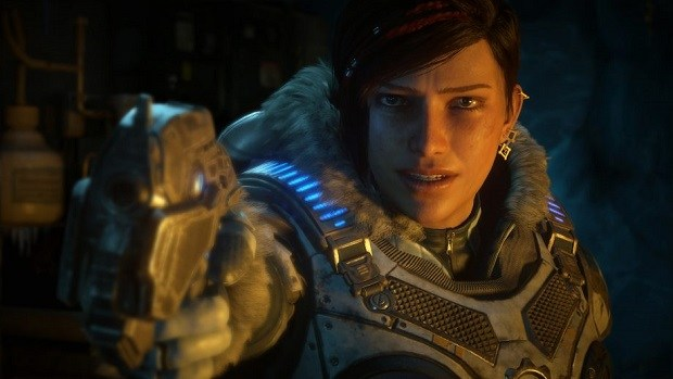 Gears 5 Technical Test Will Have Native Mouse And Keyboard Support On Xbox One