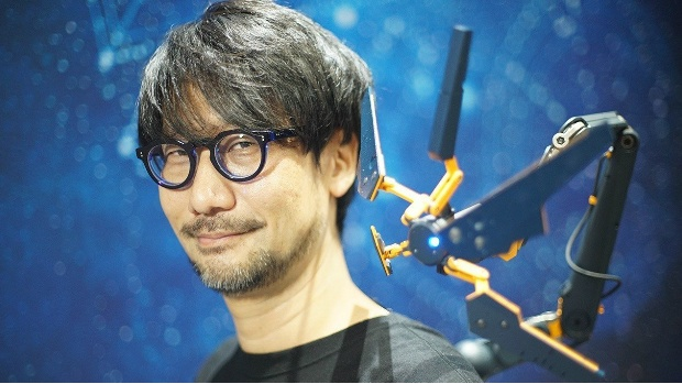 Metal Gear Solid Success Caught Hideo Kojima By Surprise