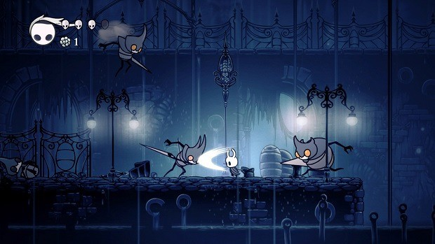 Hollow Knight Abilities Locations Guide