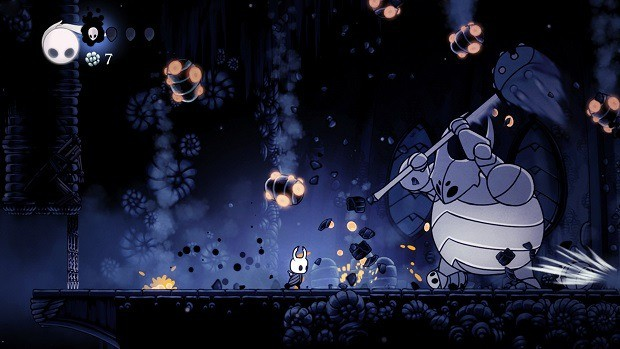 Hollow Knight Endings Guide | Hollow Knight Bosses Locations Guide
