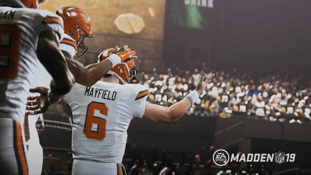 Best Madden NFL 19 Rookies – Rookies Ratings, Top Rated Rookies At Every Position