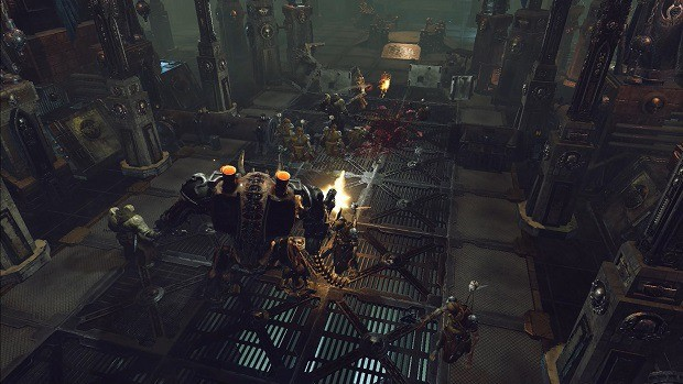 Warhammer 40,000: Inquisitor Martyr Guide