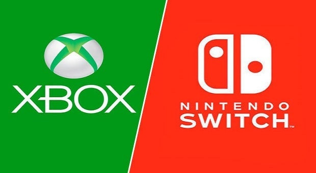 Nintendo Switch vs Xbox One Sales, Can Nintendo Take Over Before the Next-Gen?