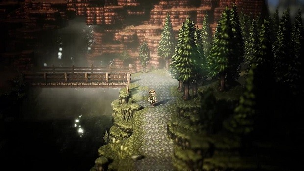 Octopath Traveler Combat Guide – Boost Mode, Best Items, Understanding Traits, Tips