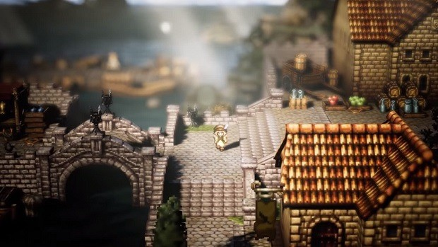 Octopath Traveler Jobs Guide | Octopath Traveler Side Quests Guide | Octopath Traveler Skills Guide