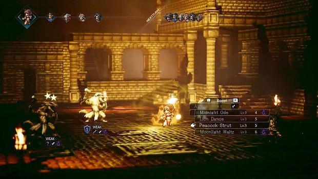 Octopath Traveler Starting Characters Guide