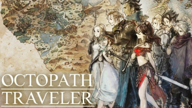 Octopath Traveler Is Focused On Three Main Points According To Its Director