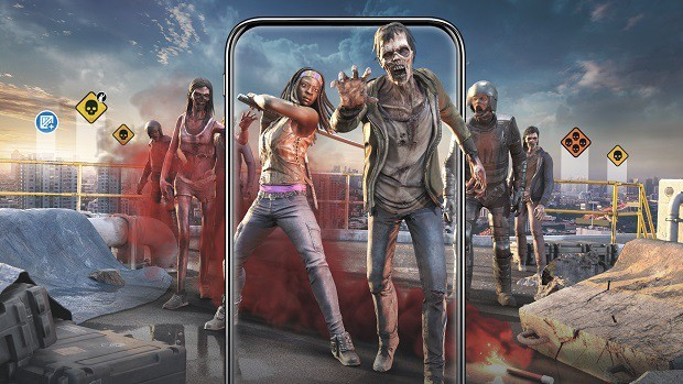The Walking Dead: Our World Weapons Guide – How To Change Weapons, Upgrading, Weapon Unlocks