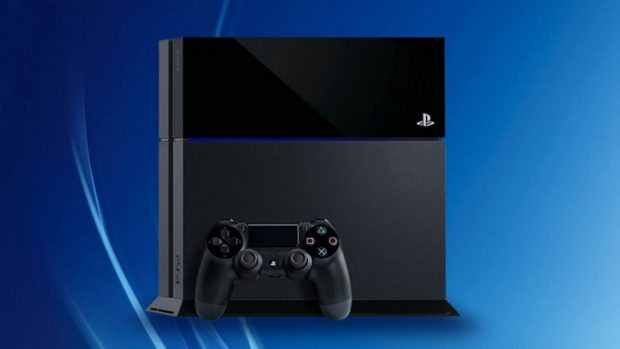 Sony PS4 6.0 System Software