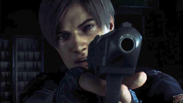 Capcom About to Milk Resident Evil Series to Death, Again