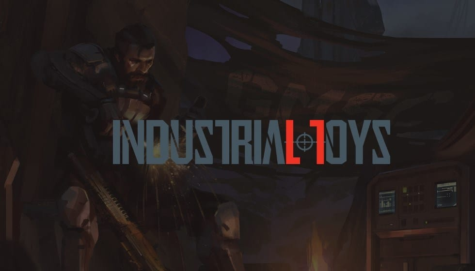 Electronic Arts Acquires Mobile Studio Industrial Toys