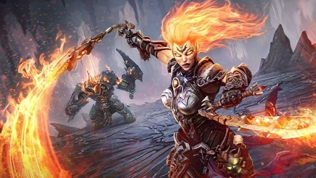 Darksiders 3 Tips and Tricks