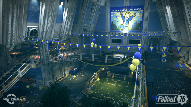Fallout 76 is No Longer Bethesda.Net Exclusive