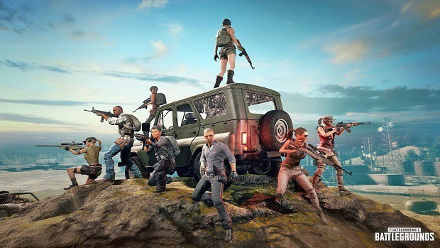 PUBG Mobile To Get Competitive With 'Player Well Known' Tournament