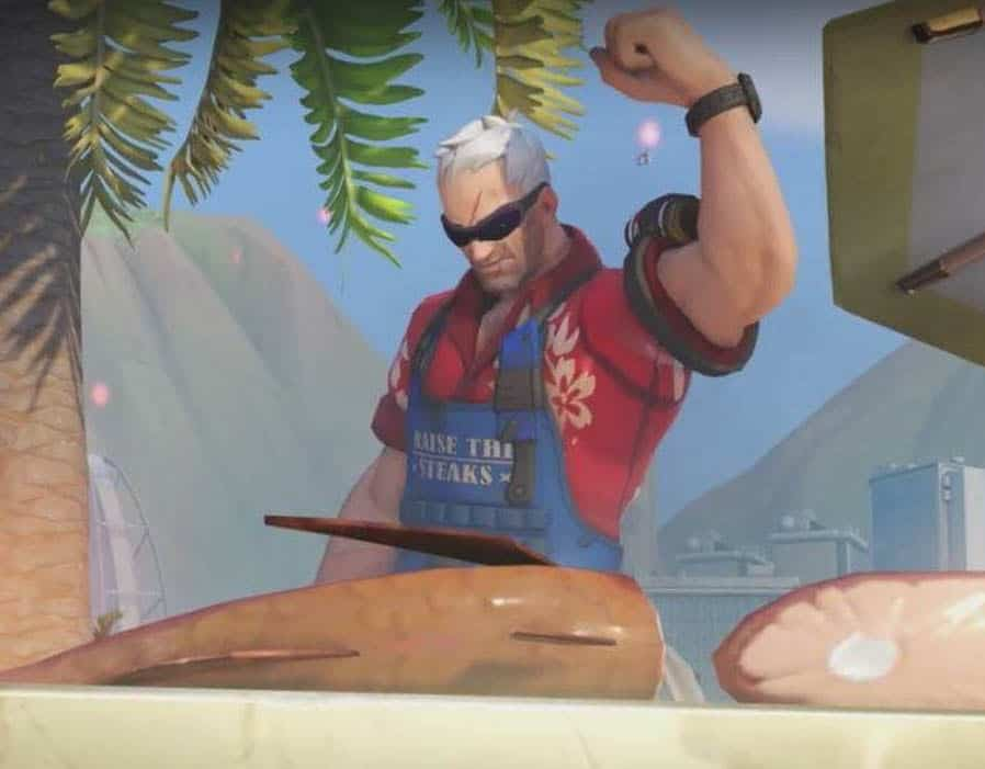 Blizzard Confirms Another LGBTQ Overwatch Hero, And It's Soldier 76 Who's Gay