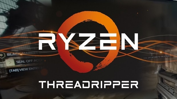 AMD unveils 'record breaking' Threadripper 2 CPUs with sights set on Intel