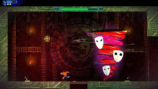 Guacamelee 2 Skills And Trainers Guide – Costs, How To Unlock