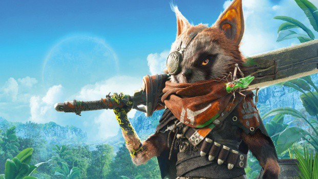 Biomutant Gets New Trailer And Xbox One X Gameplay Footage At Gamescom 2018