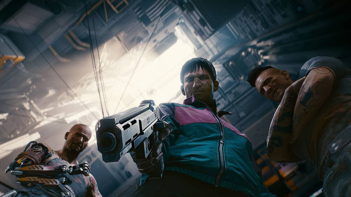 Cyberpunk 2077 Isn't A Story About Saving The World, Find Out More About Its Quests