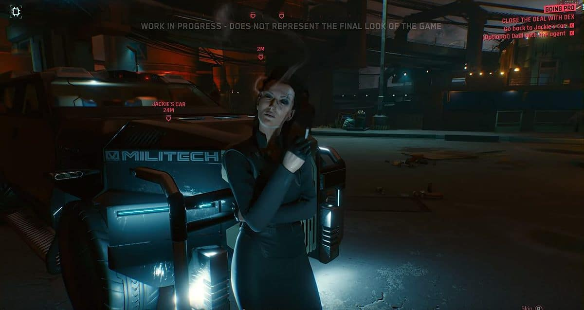 25 Things to Learn From the New Cyberpunk 2077 Gameplay Trailer ...