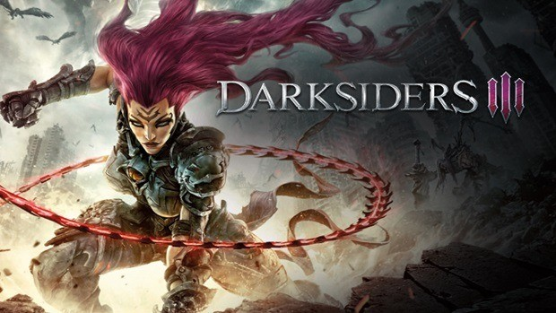 Darksiders 3 Errors and Fixes