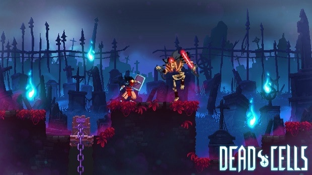 Dead Cells Bosses Guide