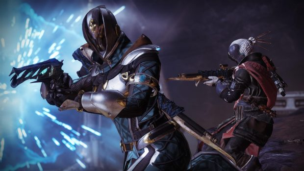 Destiny 2 Forsaken, Destiny 2 The Black Armory Expansion