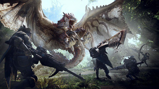 Monster Hunter: World Dragonite Ore Farming Guide
