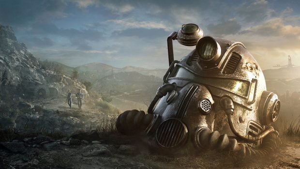 Fallout 76 gameplay Fallout 76 Unlocked Frame Rate