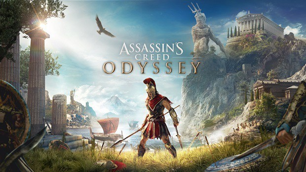 Assassin's Creed Odyssey Has Its Own Mercenary System like Shadow Of Mordor