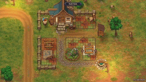 Graveyard Keeper Beginners Guide